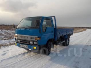Toyota Toyoace. Продаётся грузовик toyota toyoace, 3 700 куб. см., 3 000 кг.