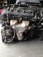 Двигатель в сборе. Nissan: Rasheen, Sunny California, Wingroad, Presea, Sunny, AD, Lucino, Pulsar Двигатель GA15DE
