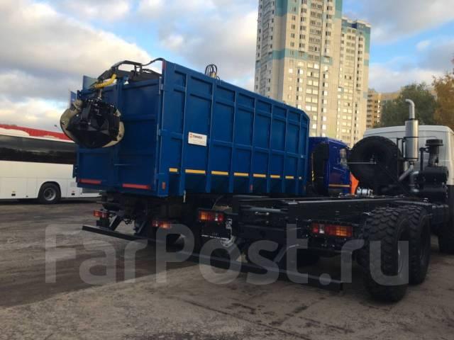 МАЗ 6312. МАЗ ломовоз В наличии, 11 500 куб. см., 15 000 кг. Под заказ