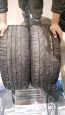 Bridgestone Potenza RE050. Летние, износ: 50%, 2 шт