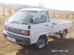 Toyota Lite Ace. Продам грузовик Тойота Лит-Айс, 2 000 куб. см., 1 000 кг.