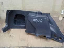 Обшивка багажника. Toyota Sprinter Carib, AE114G, AE115, AE114, AE111, AE111G, AE115G Двигатели: 4EFE, 4AFE, 7AFE, 4AGE