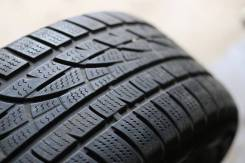 Hankook Winter i*cept Evo W310. Зимние, без шипов, износ: 10%, 2 шт