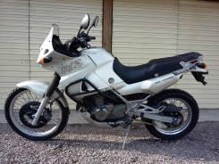 Kawasaki KLE 400. 400 куб. см., исправен, птс, без пробега