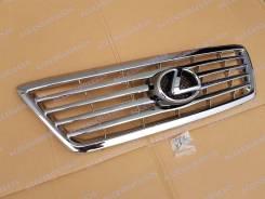 Решетка радиатора. Lexus LX470, UZJ100 Toyota Land Cruiser Cygnus, UZJ100W