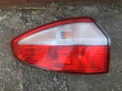 Стоп-сигнал. Ford Fiesta, CCN