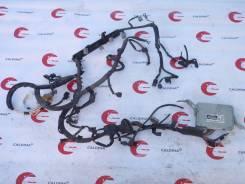 Проводка двс. Toyota Caldina, ET196, ET196V Двигатель 5EFE