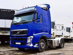 Volvo FH12. Volvo FH-12 седельный тягач 2013 год., 12 000куб. см., 30 000кг.