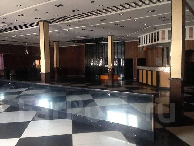 Сдается помещение под общественно питание или для др. вида деятельности. 480 кв.м., улица Фадеева 2, р-н Фадеева