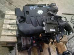 Двигатель в сборе. Nissan Wingroad Nissan Tiida, JC11 Nissan AD Nissan Tiida Latio Двигатель MR18DE