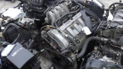 Двигатель в сборе. Mazda Familia Mazda Familia S-Wagon Двигатель FP
