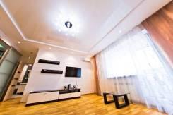 2-комнатная, улица Гайдара 13. Центральный, 70кв.м. Комната