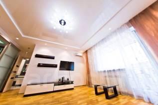 2-комнатная, улица Гайдара 13. Центральный, 70 кв.м. Комната