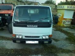 Nissan Atlas. Продается грузовик nissan Atlac, 2 400 куб. см., 3 000 кг.