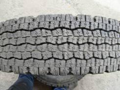 Dunlop SP LT. Зимние, без шипов, 2012 год, износ: 10%, 4 шт