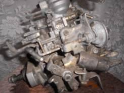 Топливный насос высокого давления. Mitsubishi Pajero Mitsubishi Delica Двигатель 4D56