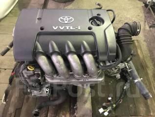Двигатель в сборе. Toyota: Allex, Corolla, WiLL VS, Corolla Runx, Celica, Voltz, Corolla Fielder Двигатель 2ZZGE