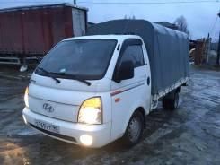 Hyundai Porter II. Продается легкий грузовик Hyundai Porter 2, 2 500 куб. см., 1 000 кг.