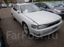 Toyota Cresta. 90, 1JZ GE