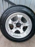 Новое колесо. 8.0x16 5x139.70