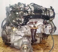 Двигатель в сборе. Mazda MPV Двигатель GY