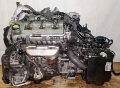 Двигатель в сборе. Mazda: Eunos 500, Autozam Clef, Lantis, Efini MS-6, Millenia, Efini MS-8, MX-6, Cronos Двигатель KFZE