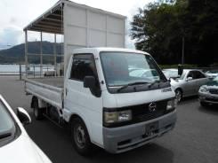 Mazda Bongo Brawny. Мазда бонго брауни, 2 500 куб. см., 2 000 кг.