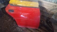 Дверь боковая. Subaru Impreza, GC8, GC8LD