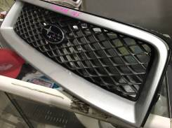 Решетка радиатора. Subaru Forester, SG6, SG5, SG9, SG, SG69, SG9L