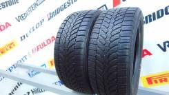Bridgestone Blizzak LM-32. Всесезонные, износ: 30%, 2 шт