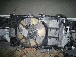 Радиатор основной MITSUBISHI GALANT