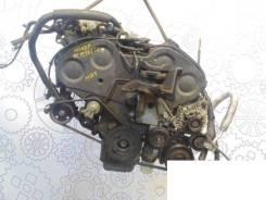 Двигатель (ДВС) Hyundai Santa Fe 2005 3.5л Бензин