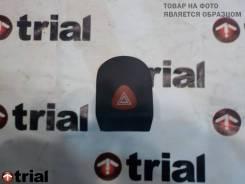 Кнопка аварийной сигнализации Renault, Kangoo 03~07, передняя