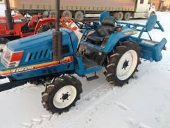 Iseki. Продам трактор iseki TU180, 1 800 куб. см.