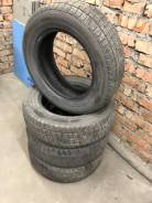 Goodyear Ice Navi NH. Зимние, без шипов, износ: 40%, 4 шт