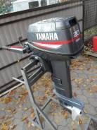 Yamaha. 20,00л.с., 2-тактный, бензиновый, нога L (508 мм), Год: 2008 год. Под заказ