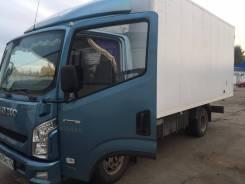 Naveco C300. Продается автомобиль Навеко (Naveko) С 300 изотермический фургон, 2 800куб. см., 5 000кг., 4x2