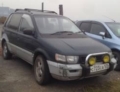 Mitsubishi RVR. механика, 4wd, 1.8 (124 л.с.), бензин