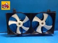 Вентилятор охлаждения радиатора. Nissan: Sentra, Lucino, Rasheen, Pulsar, Sunny, Almera Двигатели: GA13DE, GA13DS, GA14DE, GA15DE, GA16DE, GA16DNE, CD...