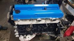 Двигатель в сборе. Toyota: Mark II Wagon Blit, Crown Majesta, Crown, Aristo, Verossa, Soarer, Mark II, Cresta, Supra, Chaser Двигатели: 1JZGTE, 2JZGTE