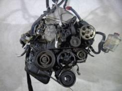 Двигатель (ДВС) Honda Stream