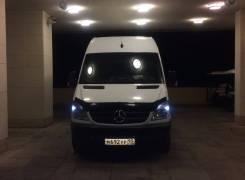 Mercedes-Benz Sprinter 311 CDI. Автобус mersedes sprinter, 2 200 куб. см., 20 мест