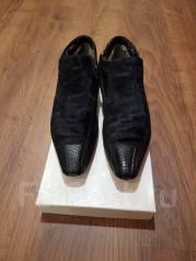 Ботинки. 40, 41