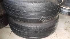 Dunlop Grandtrek PT2. Летние, 2014 год, износ: 20%, 2 шт