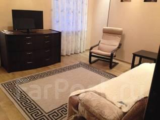2-комнатная, улица Серышева 46. Центральный, частное лицо, 56 кв.м. Вторая фотография комнаты