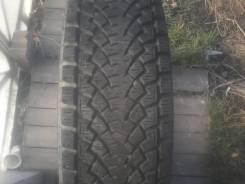 Dunlop Grandtrek SJ7. Зимние, без шипов, 2015 год, износ: 30%, 2 шт