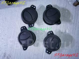 Решетка вентиляционная. Toyota Celica, ZZT230, ZZT231