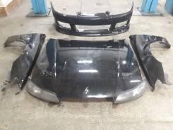 Face kit s14-s15. Nissan Silvia, S14, S15