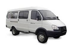 ГАЗ 3322132. Продам Газель пассажирская, 2 500 куб. см., 13 мест