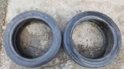Bridgestone Potenza RE-01. Летние, 2001 год, износ: 50%, 2 шт